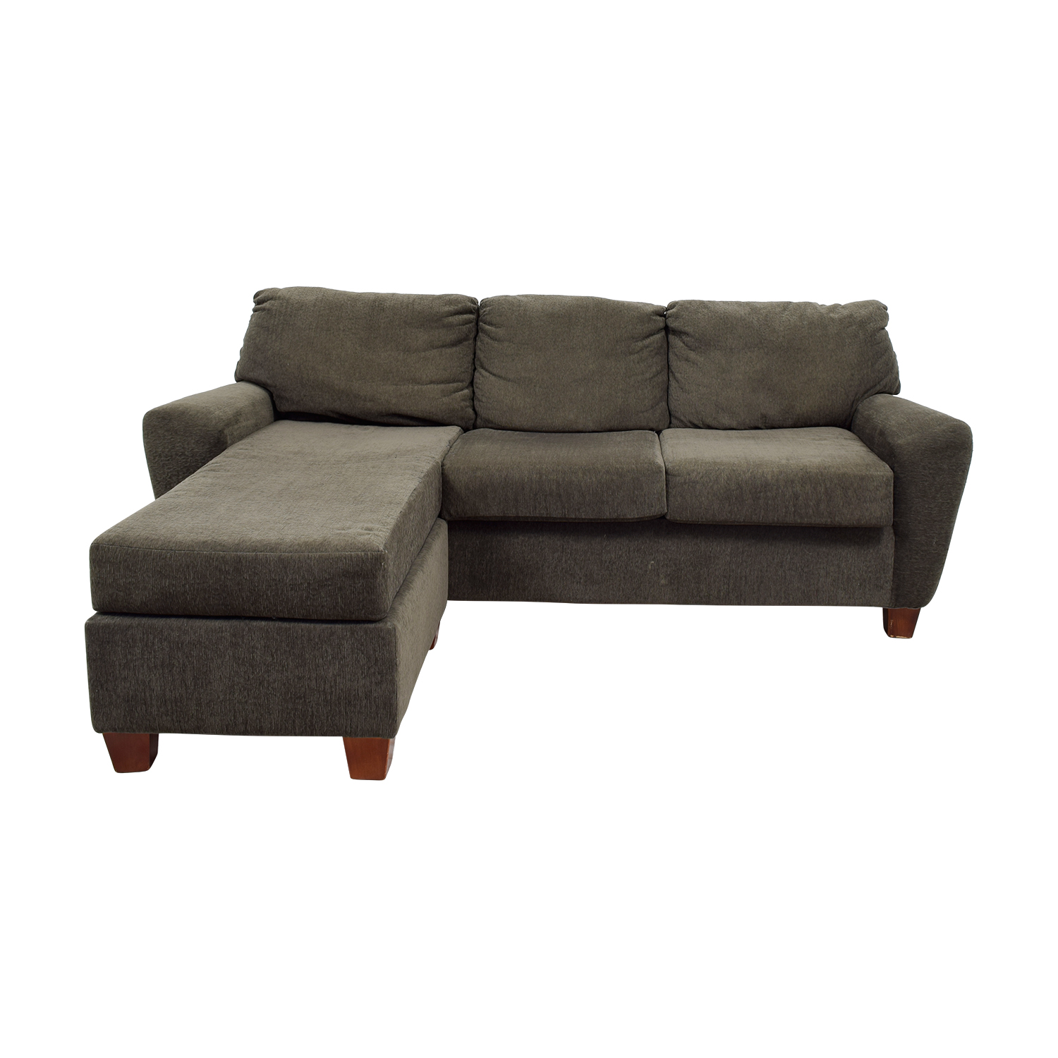 grey large l shaped sofa kidney leather check shape set designs