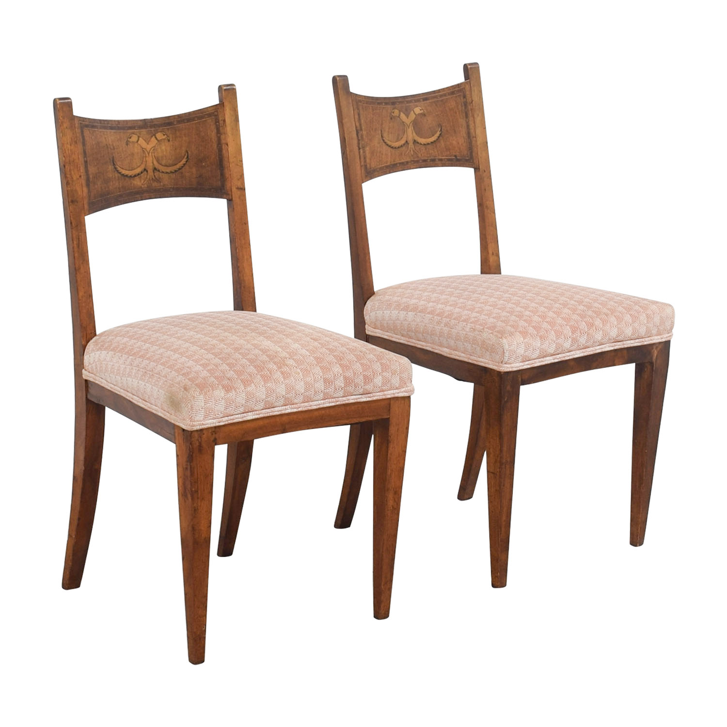 cheap upholstered chairs chiavari gold antique furniture