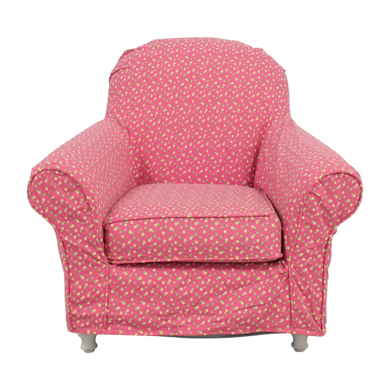 pink chair covers for sale kitchen table and chairs set used
