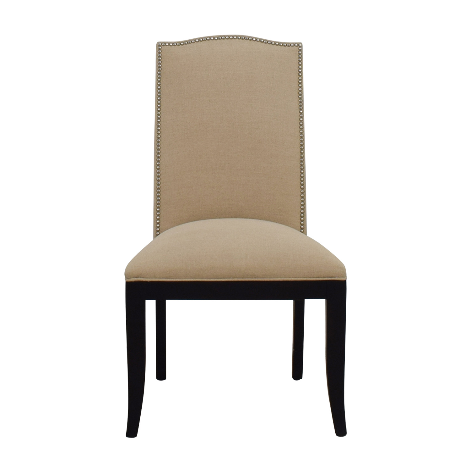 crate and barrel chairs dining formal room chair covers used for sale