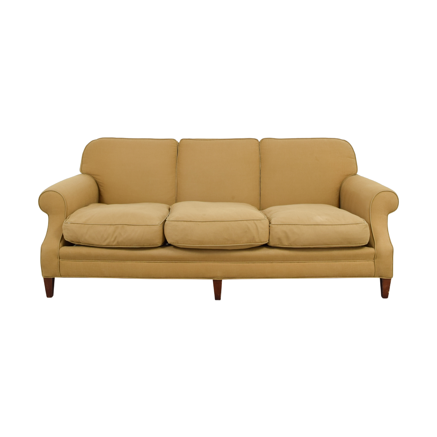 three cushion sofa camel back for sale sofas design large 3 covers
