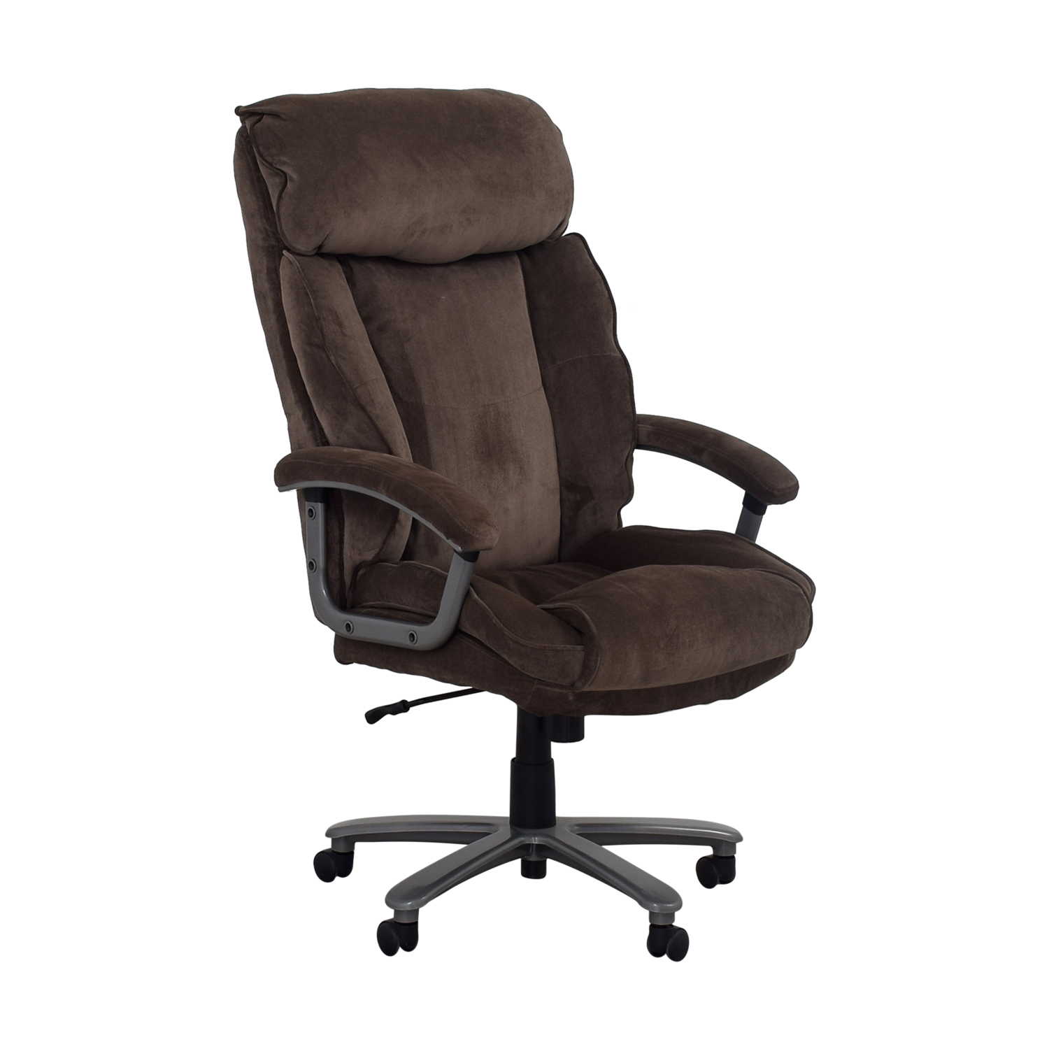 Office Depot Desk Chairs 78 Off Office Depot Office Depot Grey Office Chair Chairs