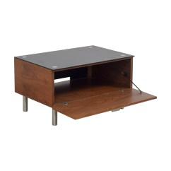 Jensen Lewis Sleeper Sofa Price Leather Navy Blue 90 Off Wood Media Table Storage