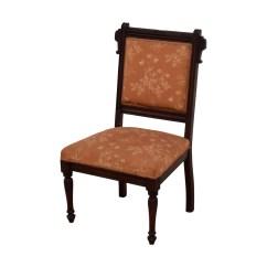 Antique Accent Chair Big Lots Desk 90 Off Paprika Eastlake Chairs