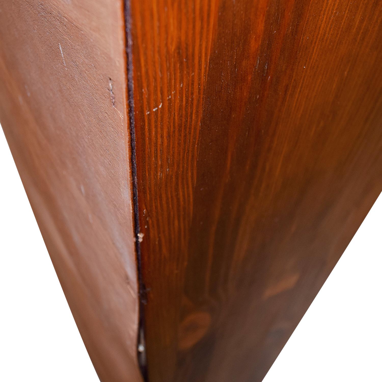 40 Off Gotham Cabinet Craft Narrow Wood