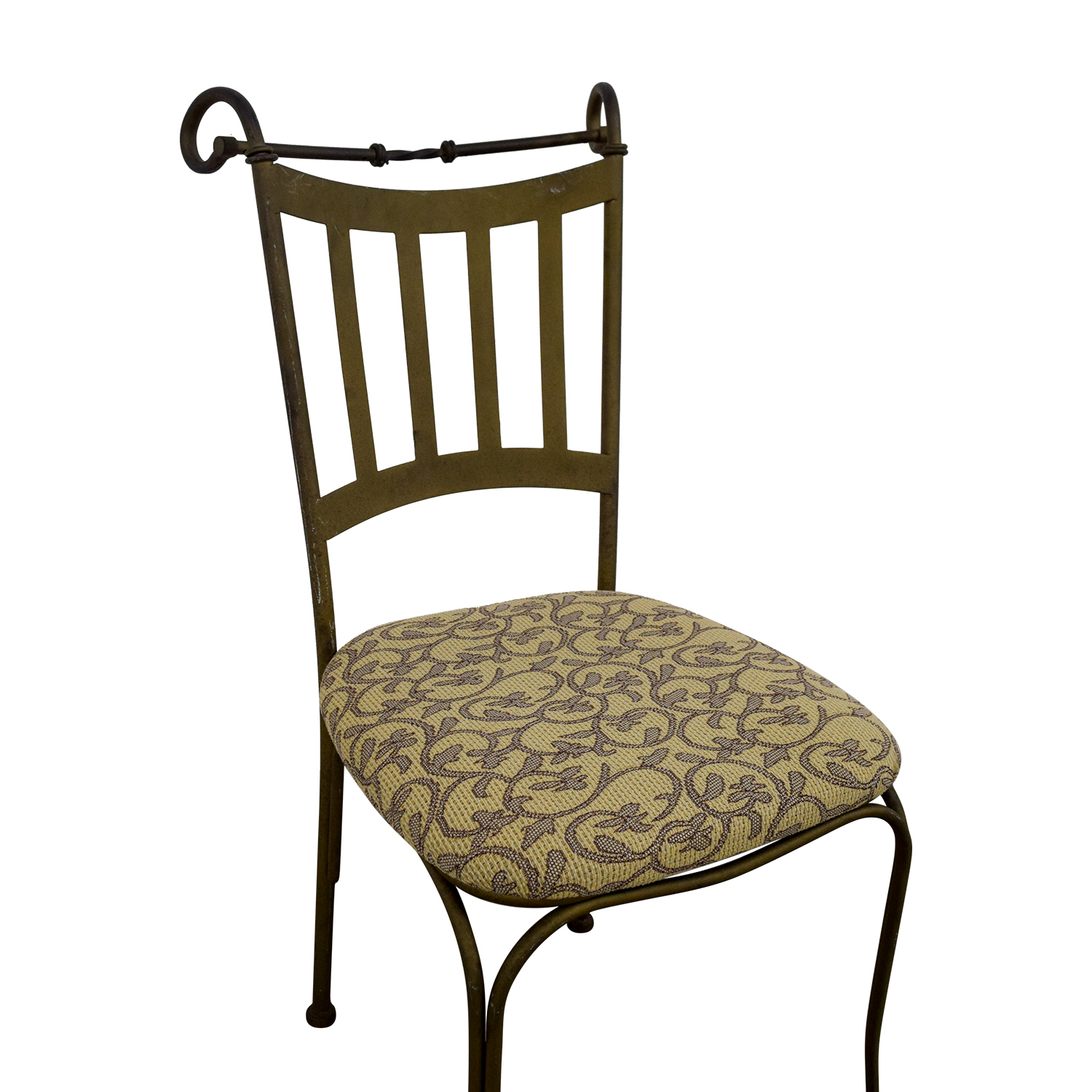 metal frame chairs for sex 90 off dining chair