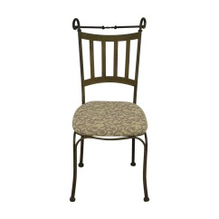 Metal Frame Chairs Folding Chair Daiso 90 Off Dining