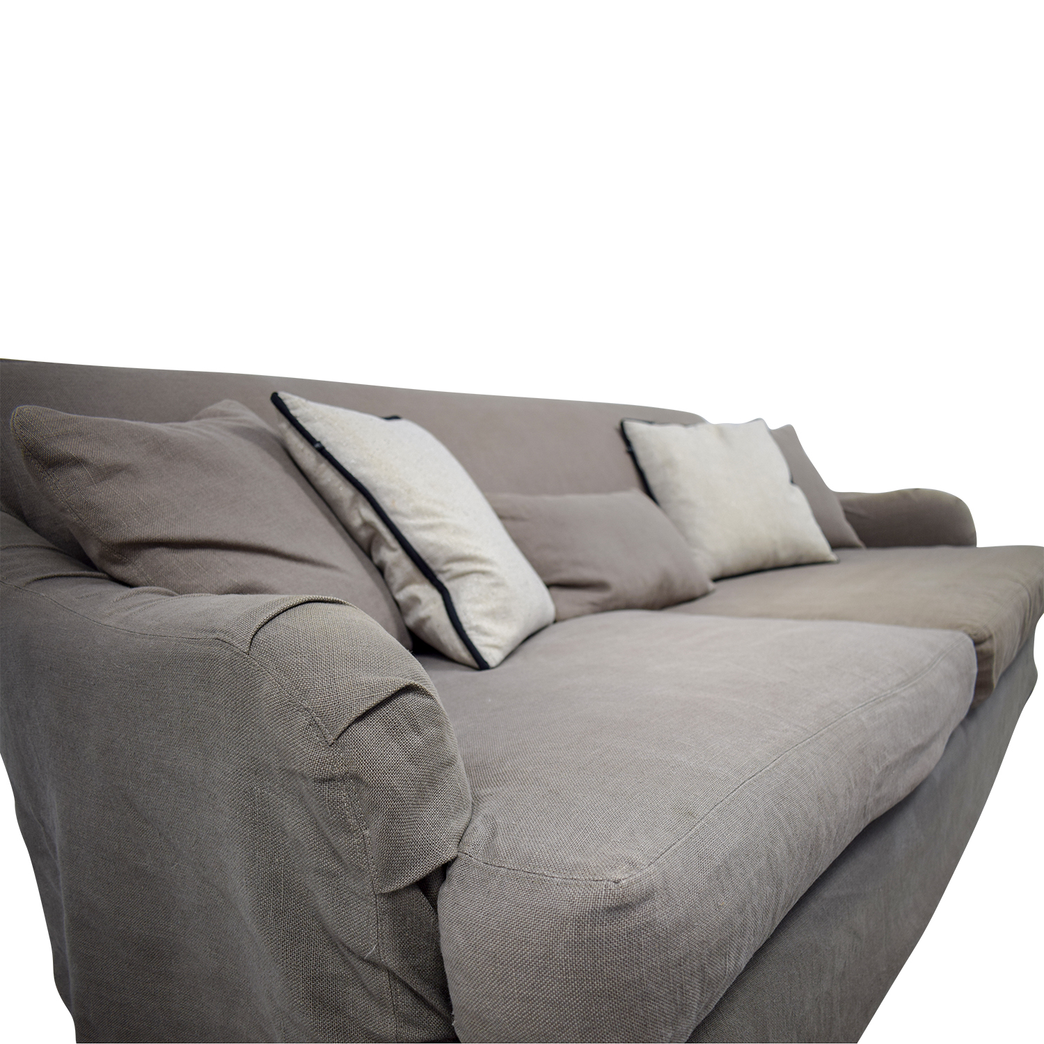 cisco brothers sofa reviews rp ikea feather filled sofas second hand energywarden