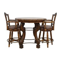 Ashley Furniture Kitchen Table And Chairs Gallery - Bar ...