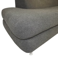 Jensen Lewis Sleeper Sofa Price Memory Foam Bed Review 86 Off Grey Sofas