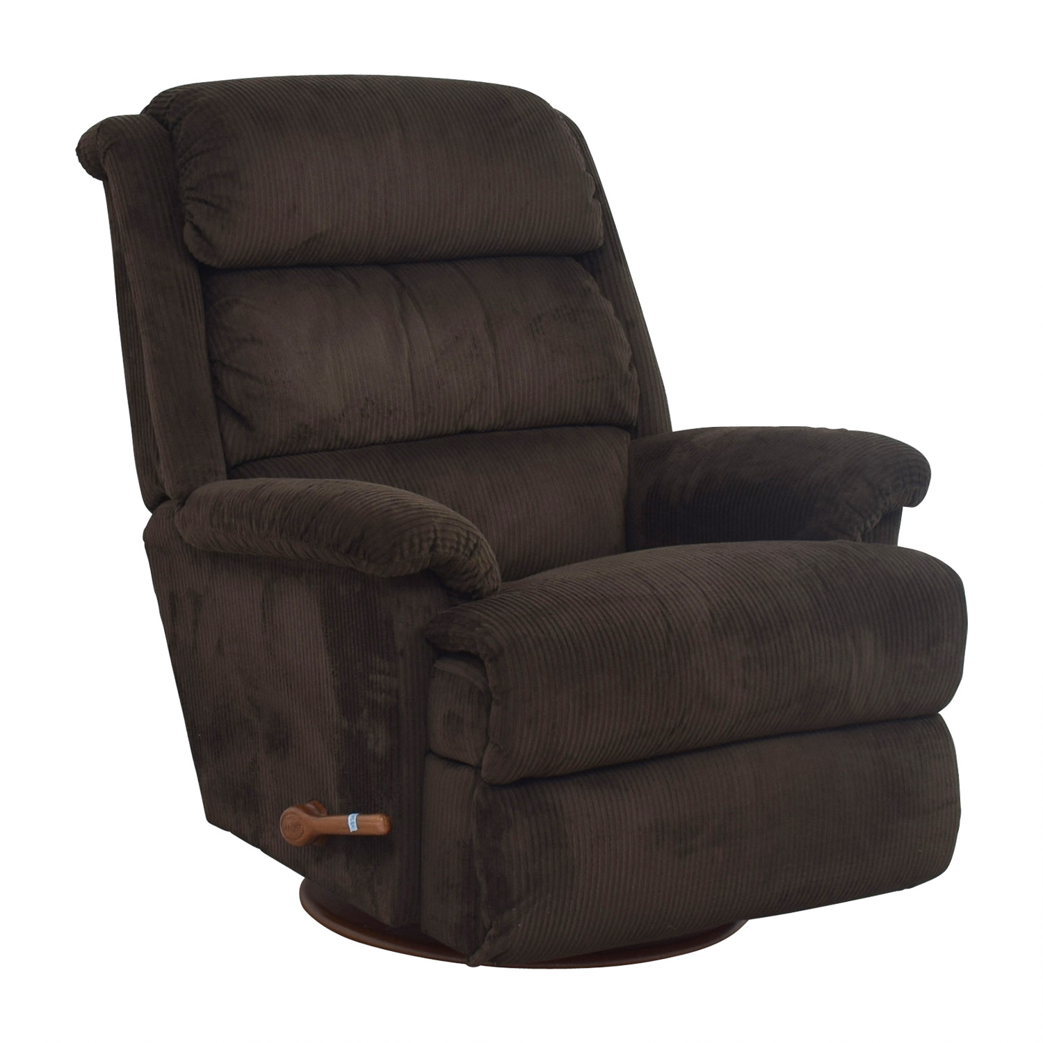 macy chairs recliners arm chair set 68% off - lay-z-boy brown recliner /