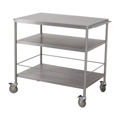 Stainless Steel Kitchen Cart How To Get Rid Of Bugs In Cupboards 59 Off Ikea Tables