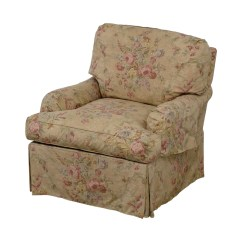 Pink Accent Chair Types Of Couches And Chairs 90 Off Domain Beige Floral