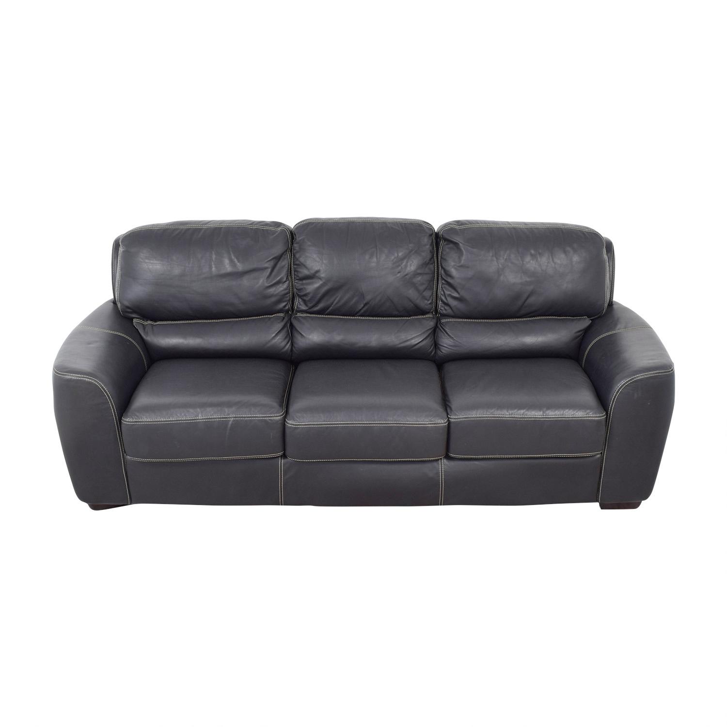 z gallerie bleeker sofa reviews leather clean gallery parker best ers collections