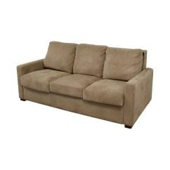 Buy Sleeper Sofa Contemporary Rattan Set 84 Off Comfort Sleepers Beige Three