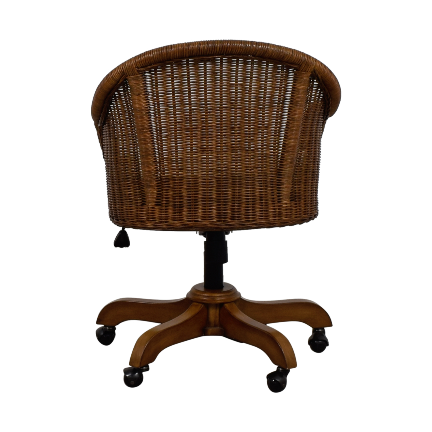Pottery Barn Wicker Chair Furnishare Sell Your Used Furniture