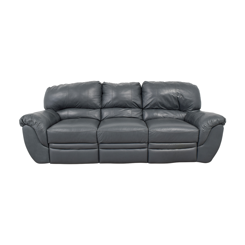 berkline recliner sofa cheap 3 cushion slipcovers reclining leather wayfair