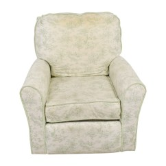 Accent Chair Recliner Ebay Bedroom 90 Off Bellini Baby Children S Playground White And Green Rocking Chairs