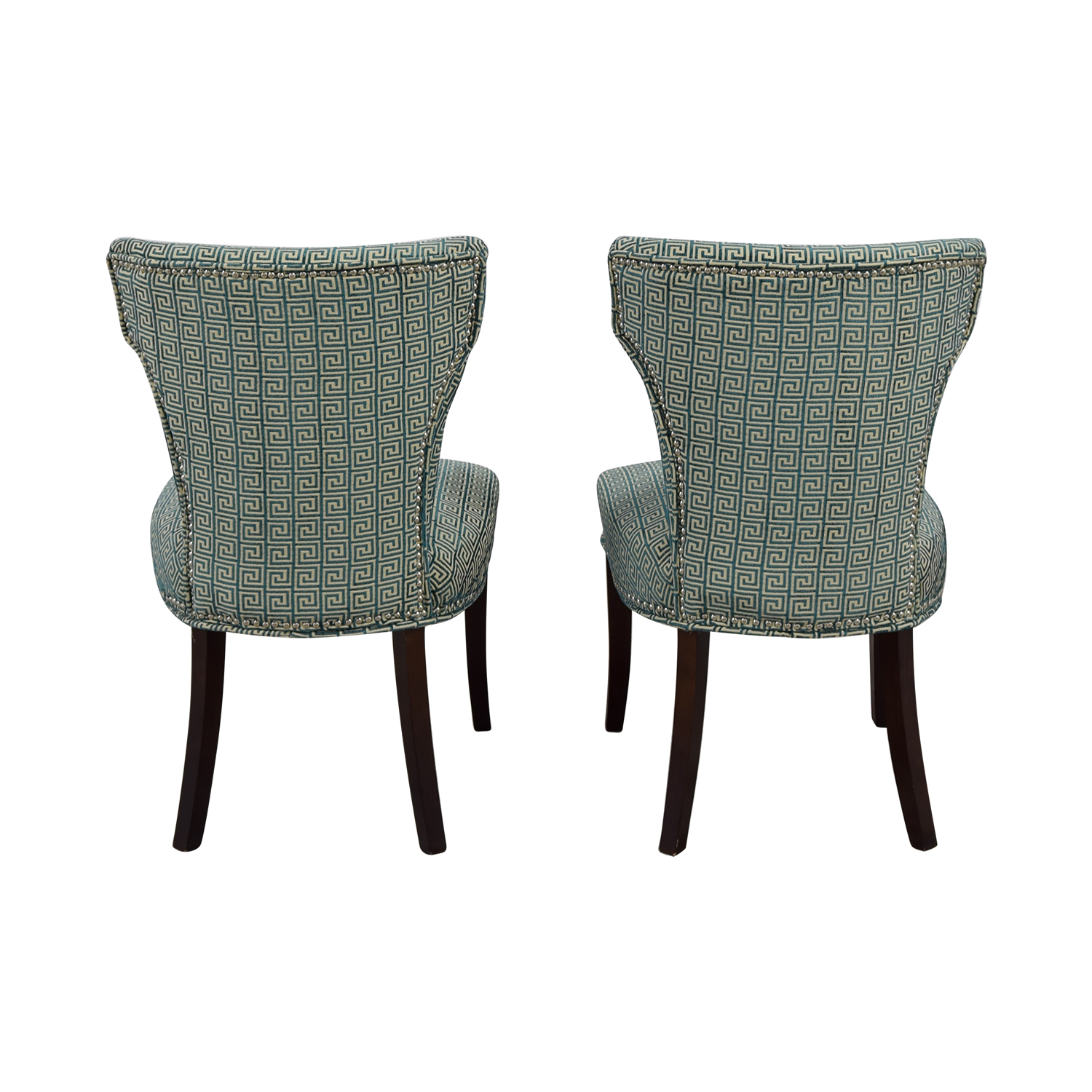 87 OFF  Cynthia Rowley Accent Chairs  Chairs