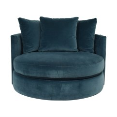 Swivel Chair On Carpet Cool Swing Chairs For Your Room 63 Off Abc Home Cobble Hill Hollywood Turquoise