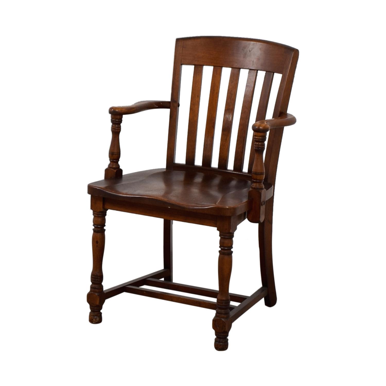 86 OFF  Murphy Chair Company Murphy Chair Company Brown