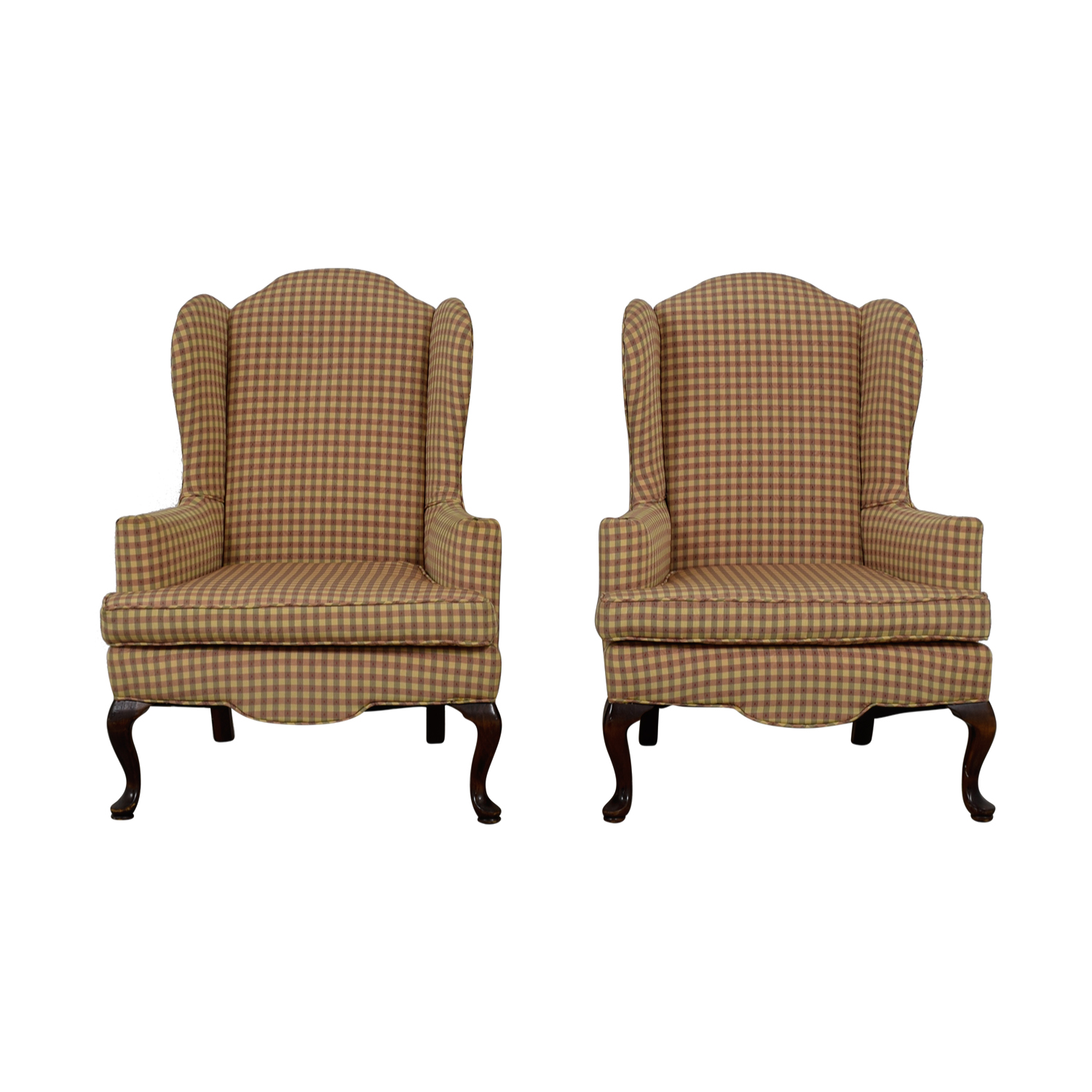 ethan allen queen anne dining chairs fisher price high chair ocean wonders tyres2c