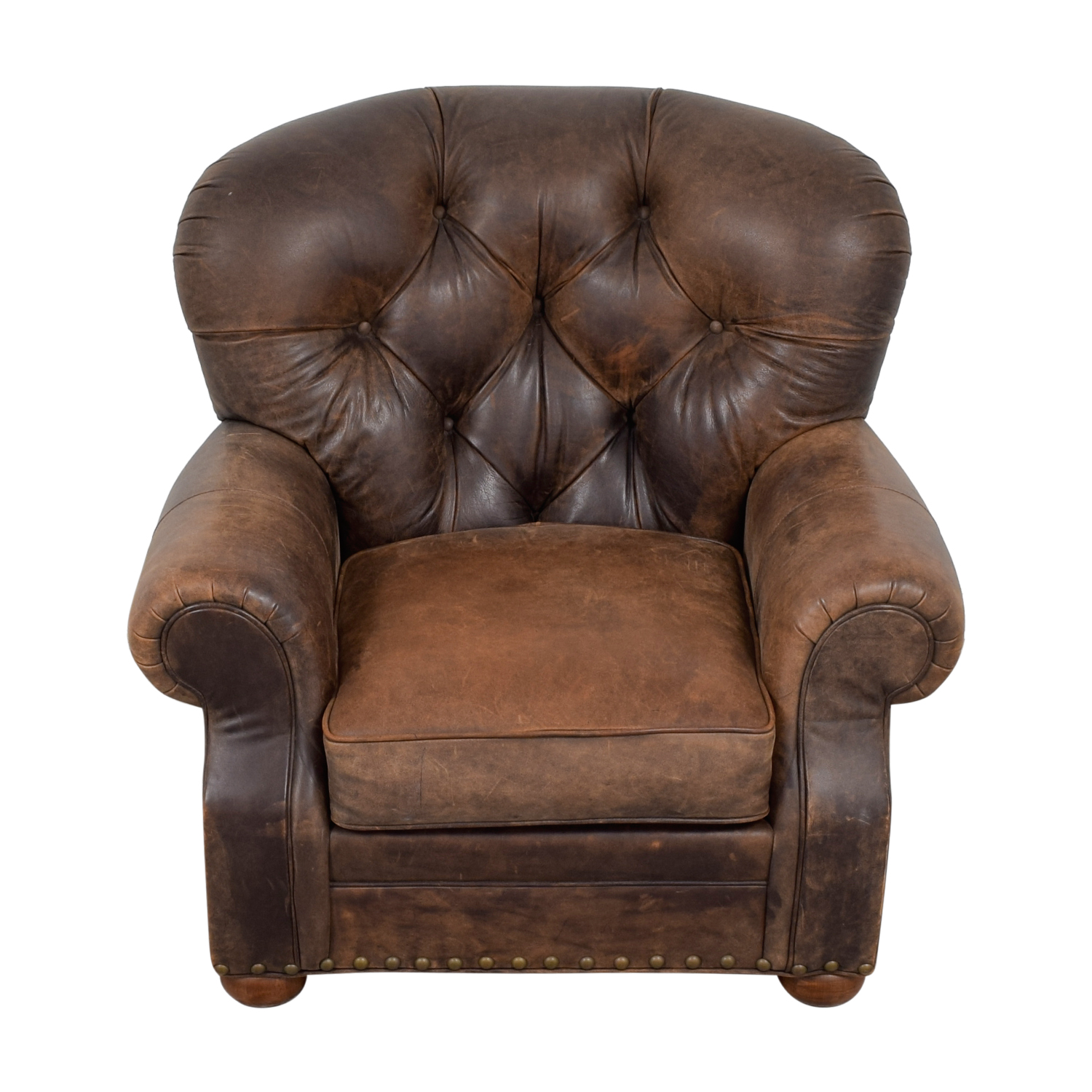 Restoration Hardware Leather Chairs 88 Off Restoration Hardware Restoration Hardware