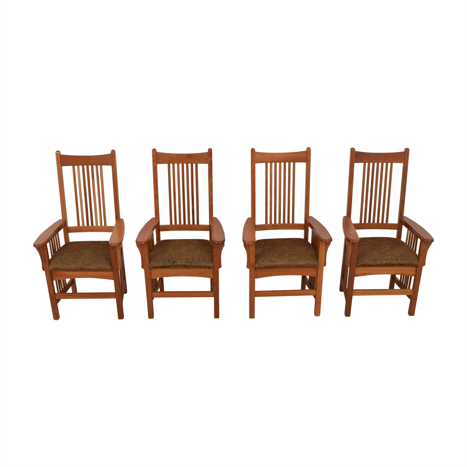 Arhaus Dining Chairs 85 Off Arhaus Furniture Arhaus Furniture Mission Style