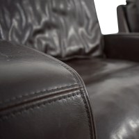 Overstock Leather Chair - Frasesdeconquista.com