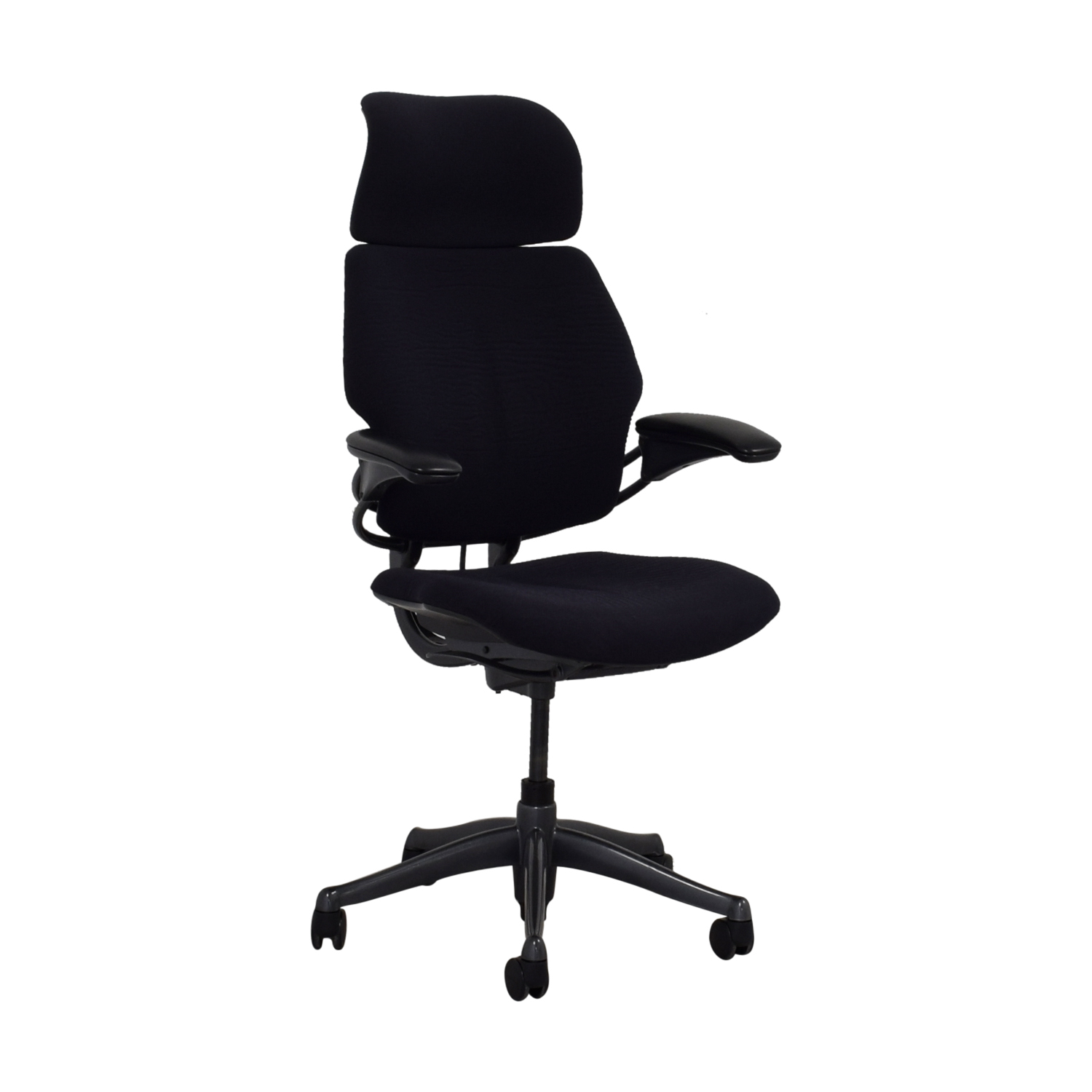 Humanscale Liberty Chair 63 Off Humanscale Humanscale Freedom Chair With