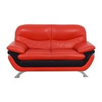81% OFF - Hokku Designs Hokku Designs Red and Black ...