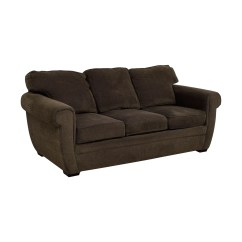 Broyhill Sofa Prices Ikea Kivik Cover 82 Off Brown Sofas