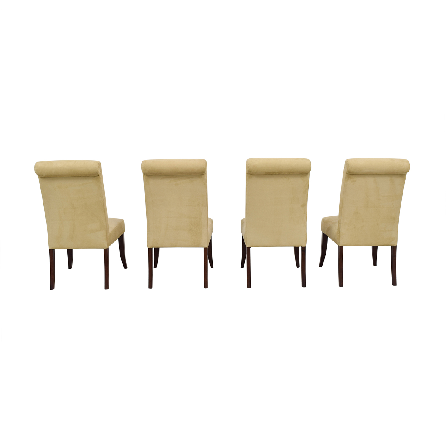 pottery barn windsor chair the revolving meaning in hindi dining chairs used for sale