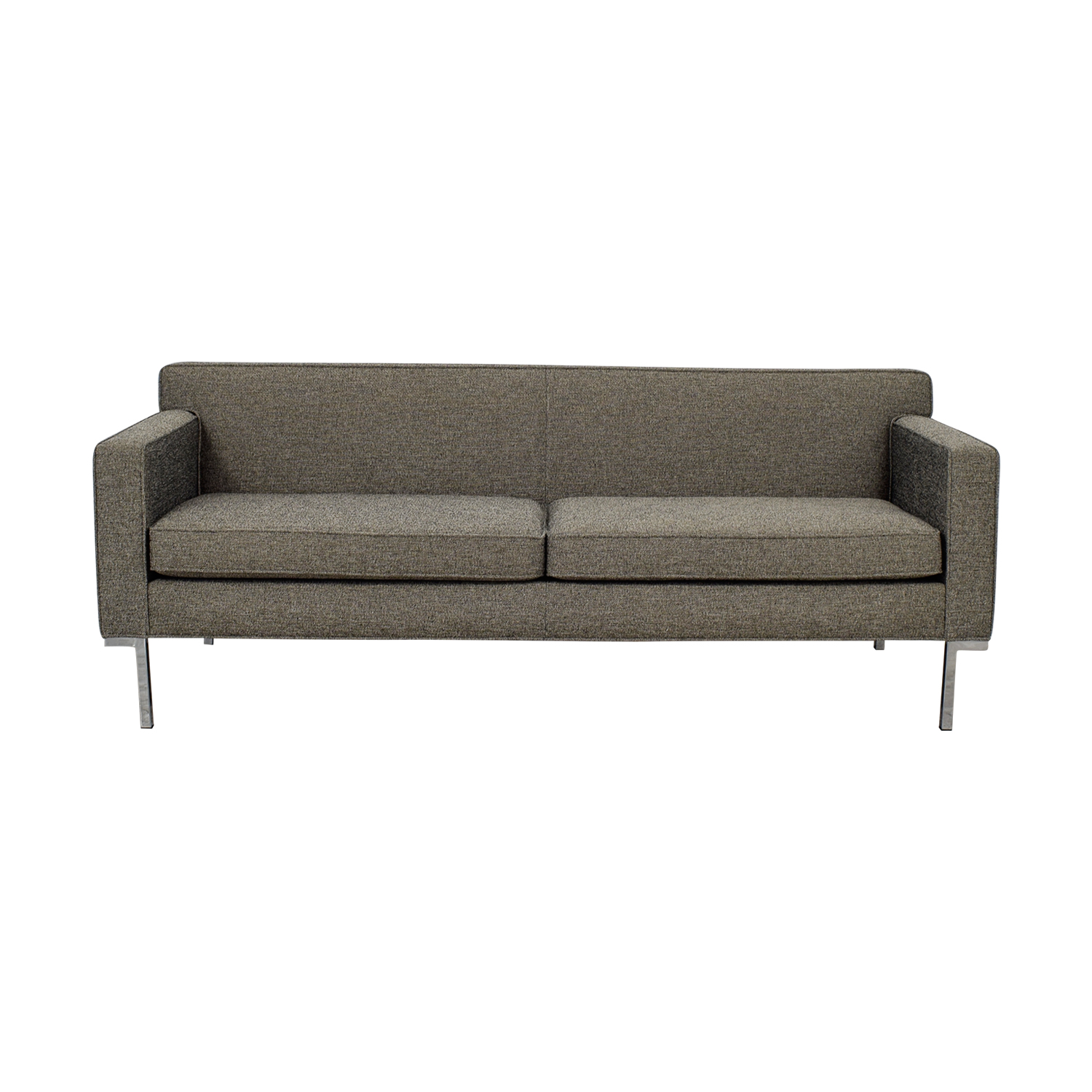 dwr theatre sofa review canasta classic sofas used for sale