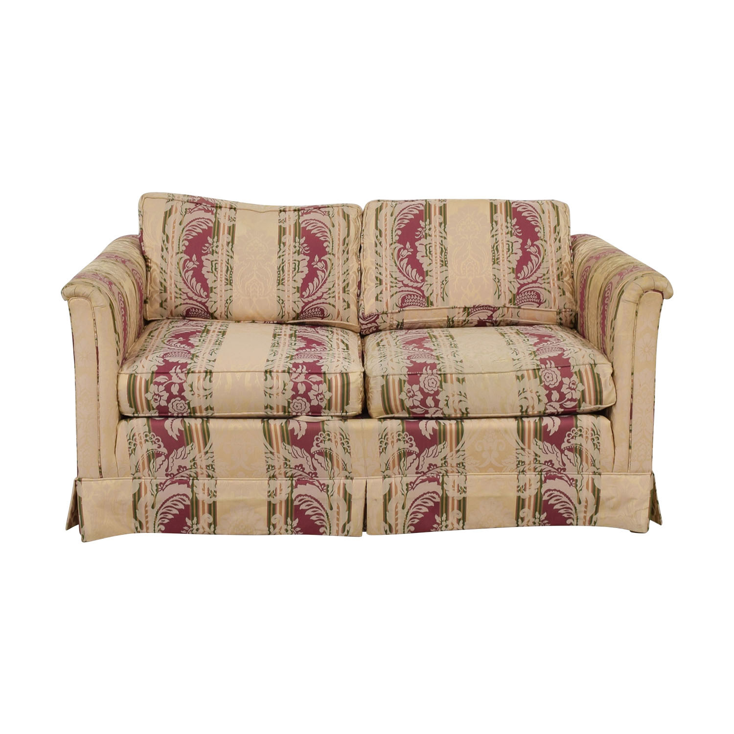 drexel heritage sofa prices how to deep clean cream leather used loveseats under 500