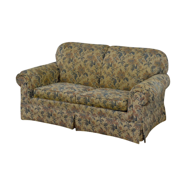 broyhill laramie sofa fabric family room recliner fabrics furniture zachary affinity