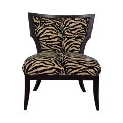 Z Gallerie Chairs Plastic And Tables 81 Off Zebra Chair