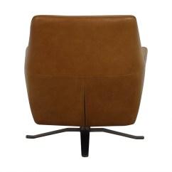 Italsofa Leather Swivel Chair Steel Furniture Sofa Set 86 Off Natuzzi Beige
