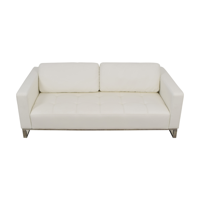 bergamo sectional leather modern sofa gray sofas y sillones corte ingles modani my thesofa