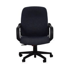 Xenium Swivel Chair Swing Top View 90 Off Steelcase Modern Chairs Hon Grey High Back Executive Office Home