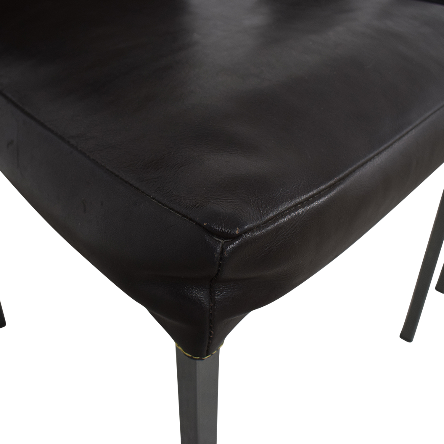 chair design within reach mid century rocking nursery 69 off kff leather dining buy chairs