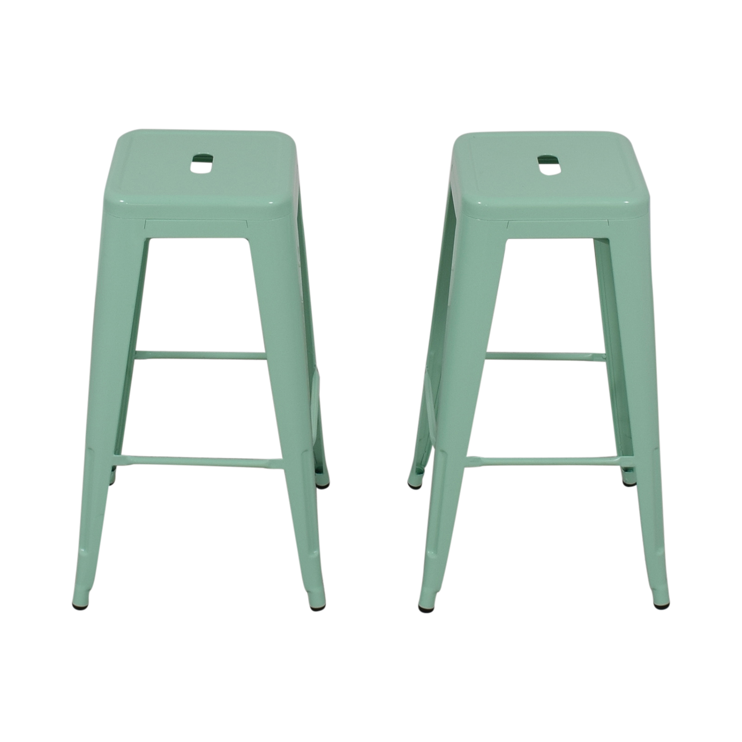 chair stool target beach chairs tommy bahama 65 off threshold carlisle metal counter stools