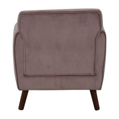 Purple Accent Chairs Sale Fishing Chair Table 65 Off Brylane Home