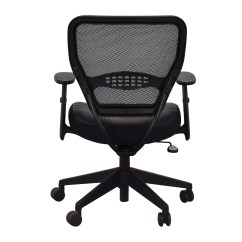Office Star Chairs Brookstone Massage Chair 31 Off Mesh Desk Home