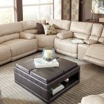 Beige Brown Gray Living Room Furniture Decorating Ideas