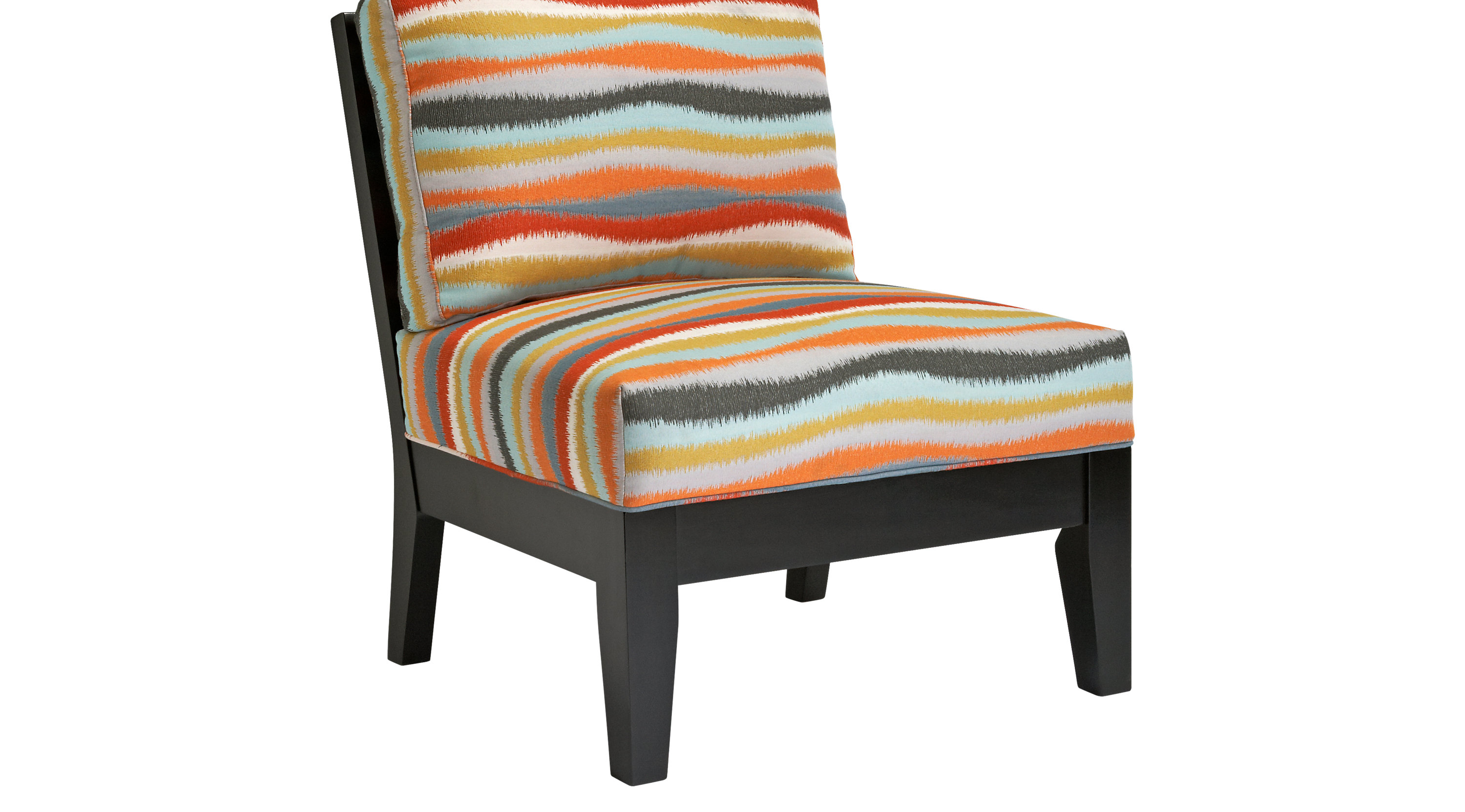 Multi Colored Accent Chairs 499 99 Stintino Multi Accent Chair Classic