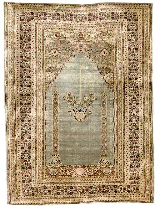 Antique Prayer Rugs Online Antique Prayer Rug Guide
