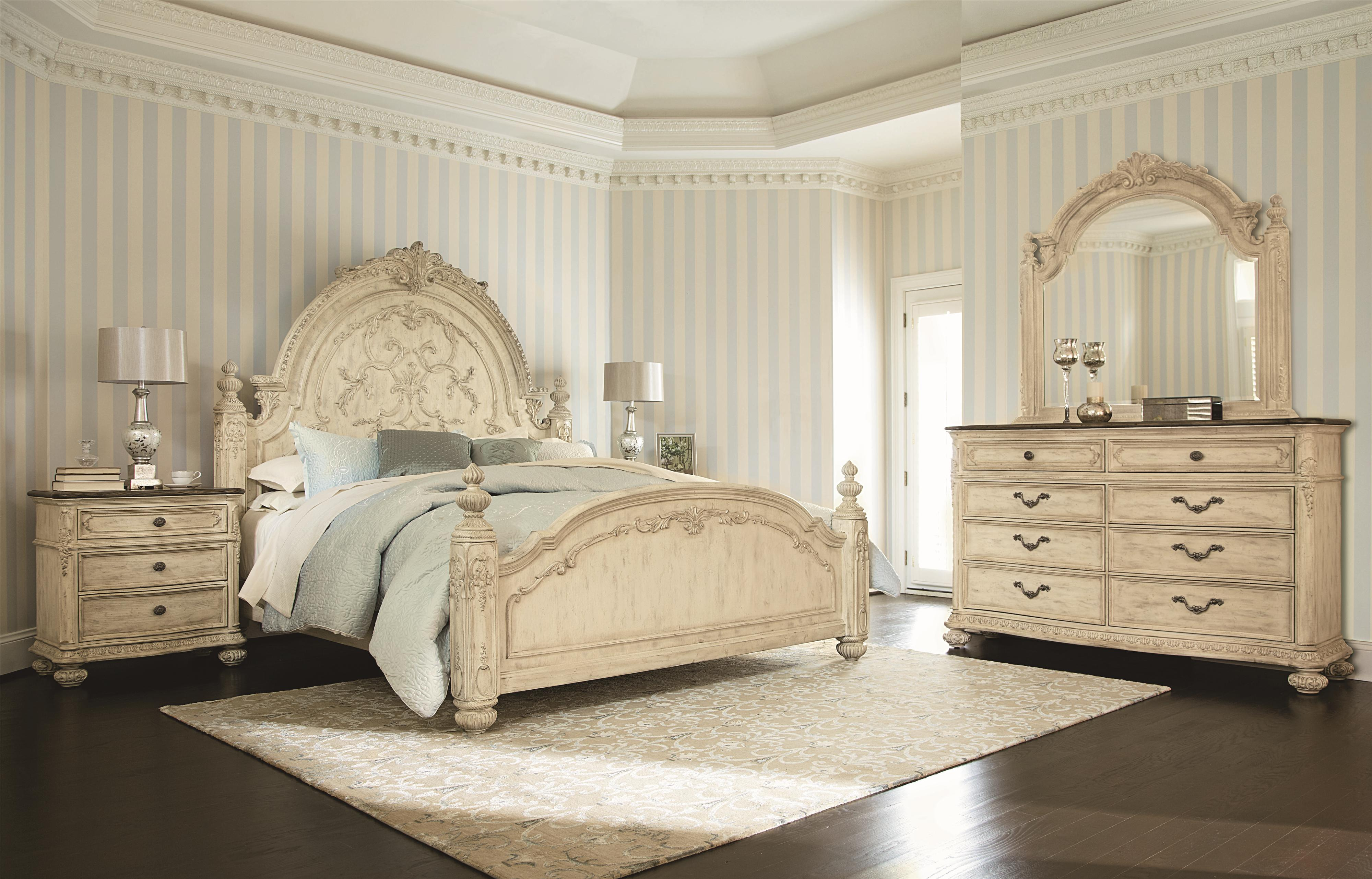American Drew Jessica McClintock Home The Boutique Collection 7