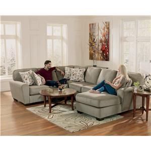 Ashley Furniture Patola Park Patina 4 Piece Small