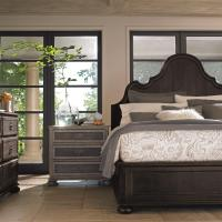 Belgian Oak (Charcoal) by Bernhardt - Belfort Furniture ...